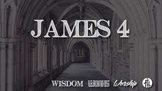 The Epistle of James - Part 30