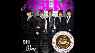 MBLAQ (엠블랙) - Still In Love (full track album)