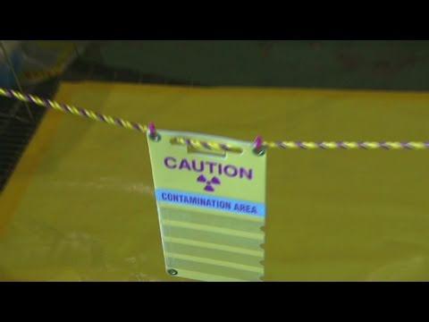 CNN: New York nuclear power plant safe?