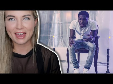 YoungBoy Never Broke Again – Self Control   REACTION