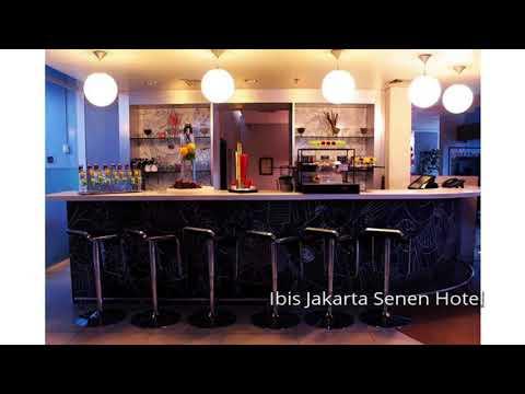 Ibis Jakarta Senen Hotel