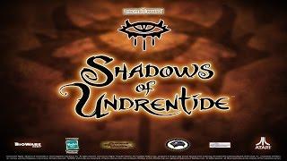 Neverwinter Nights: Shadows of Undrentide any% speedrun in 1:03:36