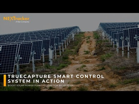 TrueCapture Smart Control System In Action