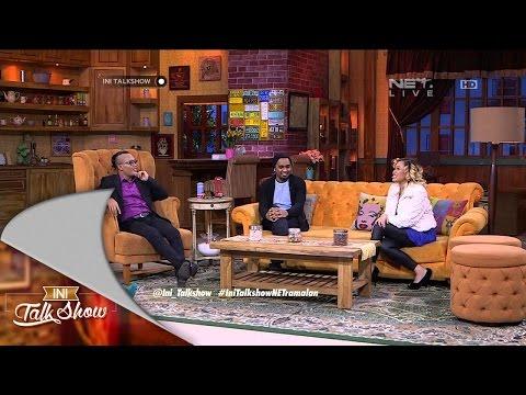 Ini Talk Show 12 Februari 2015 Part 1/4 - Glenn Fredly, Sahila Hisyam, Pinkan Mambo dan Hedi Rusdian