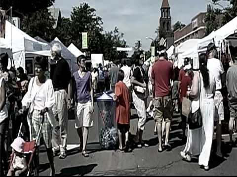 Elmwood Art Fest 2008
