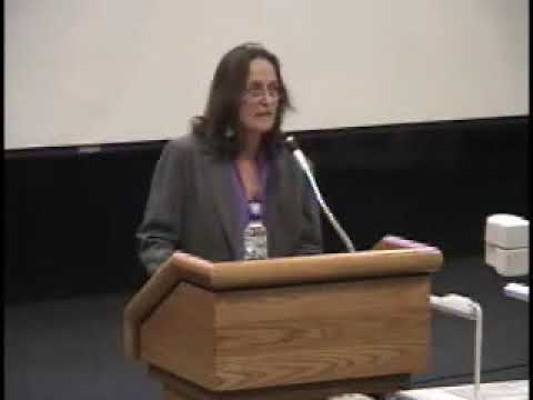 2004 Holocaust and Genocide Lecture Series - February 10, 2004