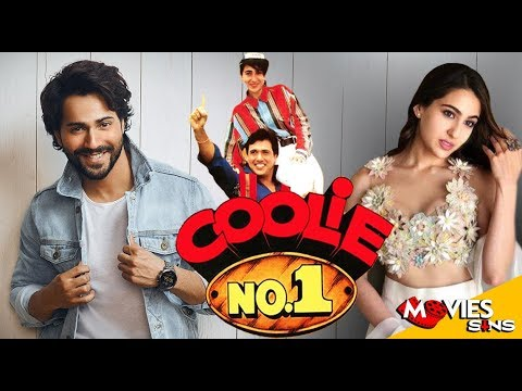 Varun Dhawan & Sara Ali Khan To Come Together In Coolie No.1 Remakes Mp3