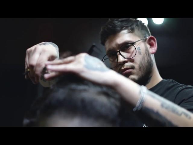 Sir Fausto presenta: inauguración de 106 barber Club. Cap 30
