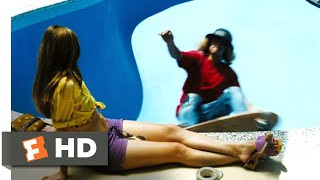 Lords of Dogtown (2005) - Pool Skating Scene (3/10)   Movieclips
