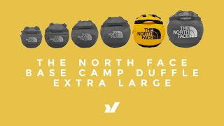 The North Face Extra Large Base Camp Duffle Thumbnail