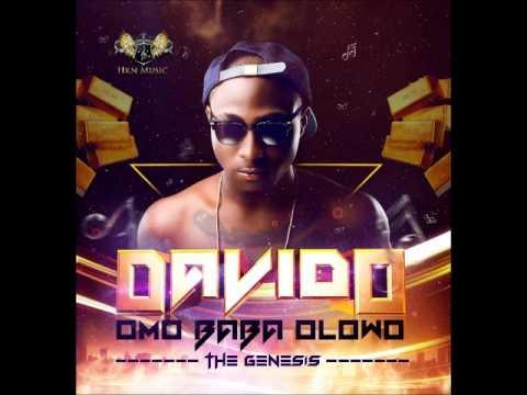 Davido ft. 2Face - For You