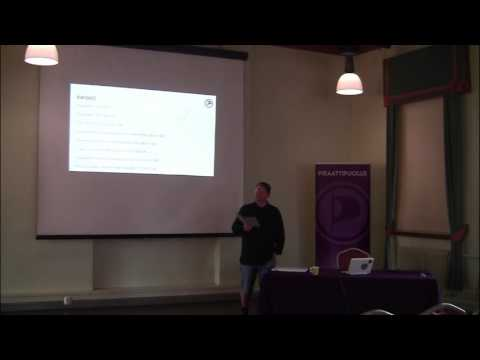 BIST2016 / Albert Svan: Basic income possibilities – based on informal studies from Iceland