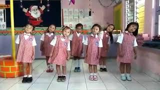 Lagu natal anak anak