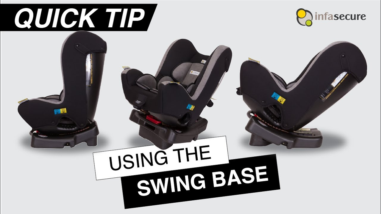 quicktip: using the swing base - youtube