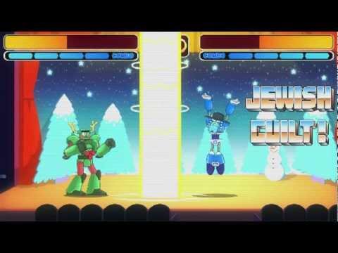 321 Fight: Christmas vs. Hanukkah