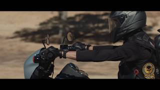 "Spartan and Harley Davidson Introduce ""The Thrill of the Ride"""