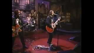 Matthew Sweet - Sick of Myself - CBS Late Show