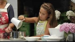 Le Torte di Toni - Il vaso di fiori - Gambero Rosso Channel parte 1/2