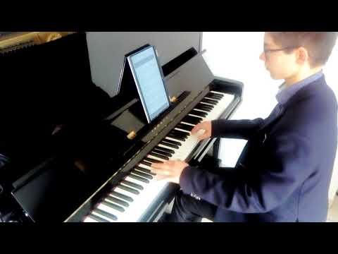 Downton Abbey Theme (John Lunn)