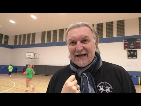 intervista al General Manager Norbert Biasizzo AC STYLE Handball Erice