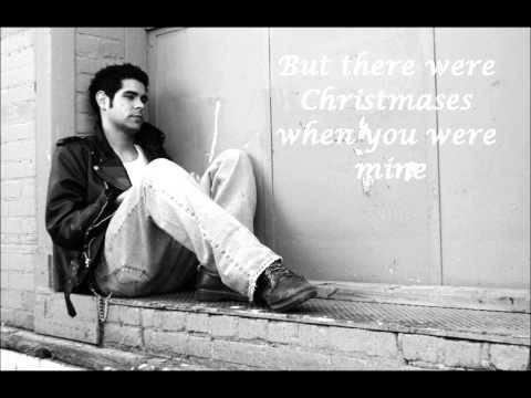 Sad Christmas Song....