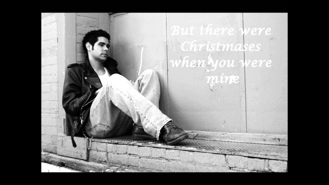 Sad Christmas Song.... - YouTube