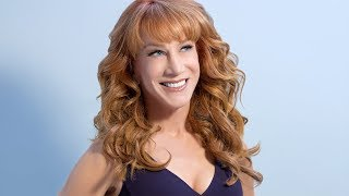 Kathy Griffin Is A Terrible Person...