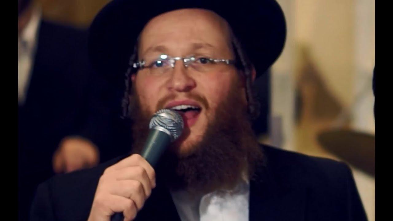 """Shloime Daskal & Yedidim Choir """"Hora Set """"An Aaron Teitelbaum Production"""