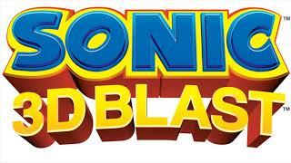 Knuckles' Bonus Stage (Beta) ~ Sonic 3D Blast (Mega Drive) Music Extended