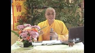 Nếp Sống Đạo Đức Theo Tinh Thần Phật Giáo - Thầy Thích Thiện Bình