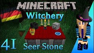 Minecraft - Witchery Tutorial: Teil 41 Seer Stone [German]