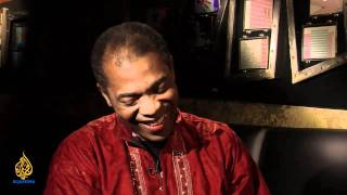 one on one femi kuti