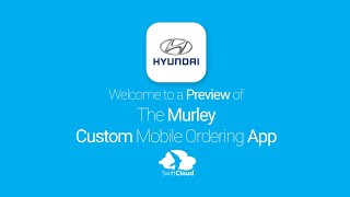 Murley - Mobile App Preview - MUR929W