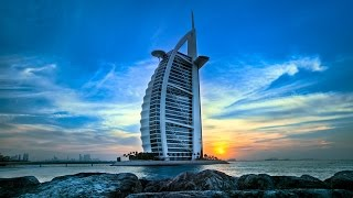 Burj Al Arab - World's Most Luxurious Hotel - A Quick Look