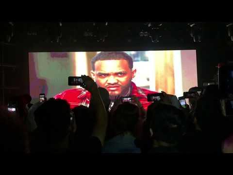 Joyner Lucas - Gucci Gang (Live)