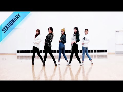Red Velvet - Bad Boy Dance Practice 안무연습 Cover Dance 레드벨벳 커버댄스