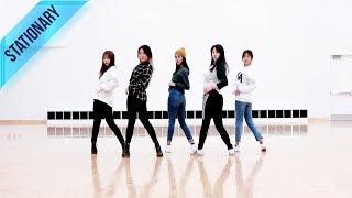 Red Velvet - Bad Boy Dance Practice Cover Dance