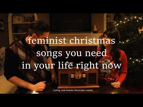 Feminist Christmas Songs You Need In Your Life