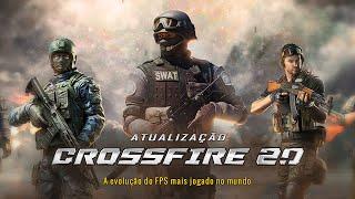 [CF] Atualização : Crossfire 2.0 !