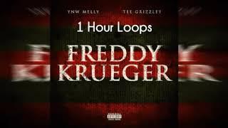 YNW Melly - Freddy Krueger ft. Tee Grizzley