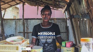 Tea Seller in South Sudan: My People, Our Stories thumbnail