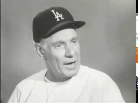 The Beverly Hillbillies - Season 1, Episode 29 (1963) - The Clampetts and the Dodgers - Leo Durocher