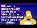 Bitcoin DEATH CROSS Explained? - BTC Price Prediction 2019 ...