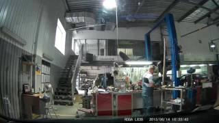видео Двигатель » АвтоНоватор