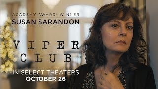 VIPER CLUB Official Trailer - In Select Theaters October 26