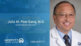 Julio Pow-Sang, MD - Genitourinary Oncology