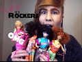 Barbie & the Rockers (2nd Edition) (1987) - Doll Review