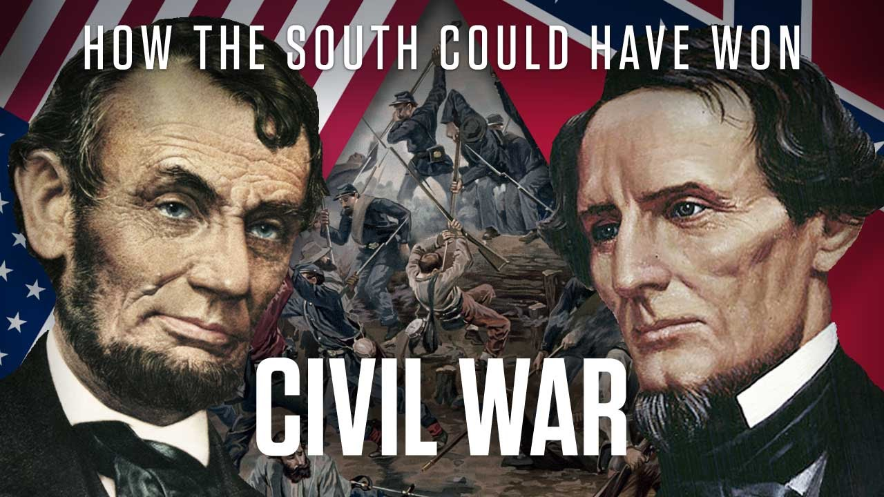 how the south won the civil In the beginning of the civil war, the confederacy won many decisive victories as the war continued, however, the confederacy weakened and in the end, the union was the victor.