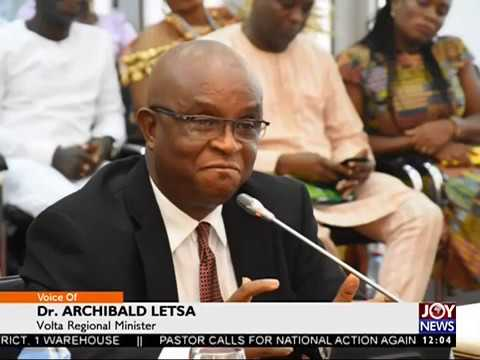 Government considers acquiring lands at center of dispute - Joy News Today (20-4-17)