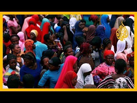 منظمة الصحة العالمية تدعو إلى الاستعداد لعاصفة وشيكة في حالات الإصابة بفيروس #كورونا في إفريقيا  - نشر قبل 4 ساعة